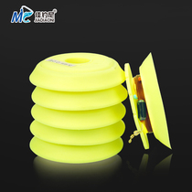 Jia fishing Nylon Pool hidden silicone ring fishing line group set a full set of finished products tied to the Main Line Group Taiwan fishing line group