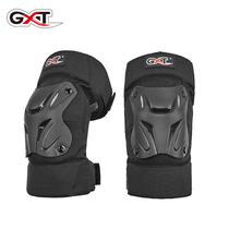 GXT motorcycle knee pads with four seasons anti-drop wear-resistant wind off-road Knight short leggings riding warm leggings