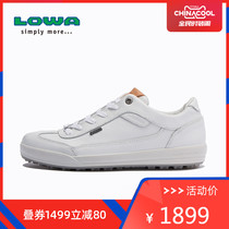 LOWA China custom models HANGZHOU GTX women's low waterproof breathable casual shoes L520720