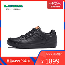 LOWA China custom models BEIJING GTX men's low to help waterproof non-slip breathable casual shoes L510726