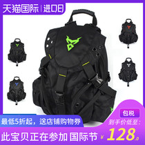 MOTOCENTRIC motorcycle backpack motorcycle helmet backpack motorcycle cycling computer backpack equipment package