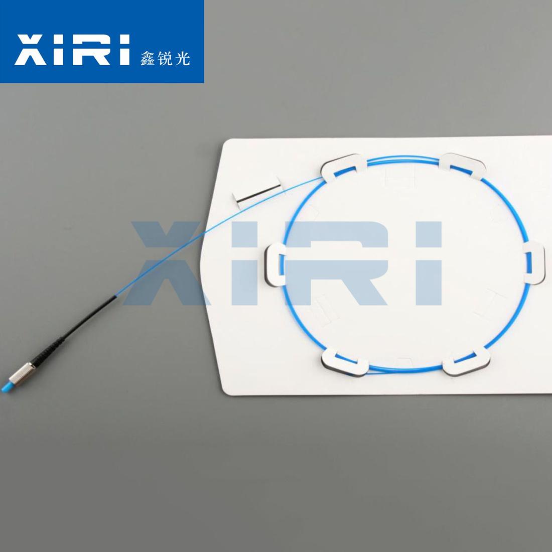 1 fiber quartz fiber bundle SMA905 1m 400μm Y-type fiber optic 1-7 fiber 6