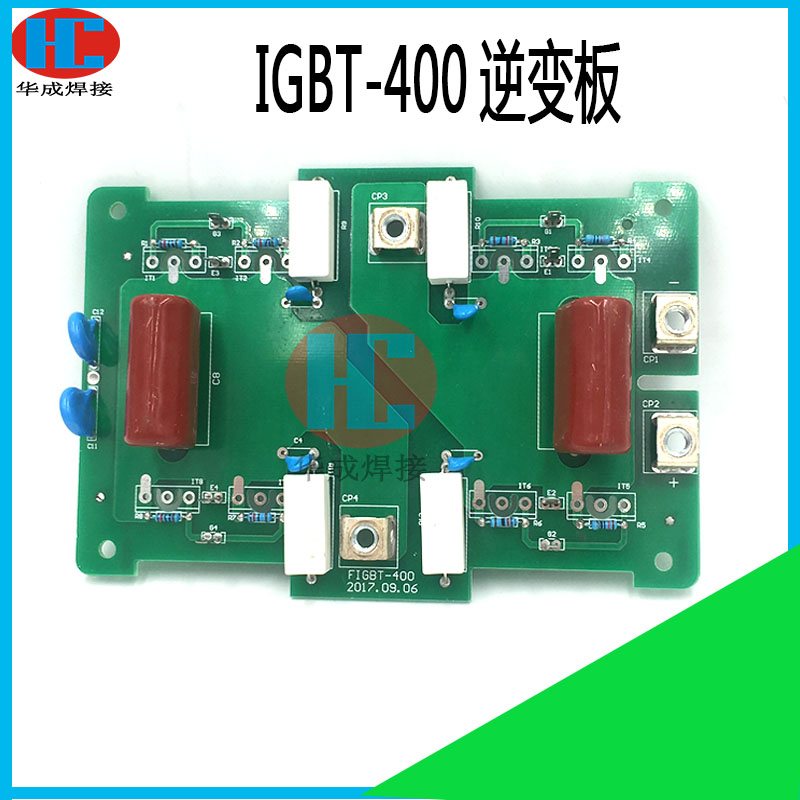 Air Conditioner Parts Zx7 315 400 630 Igbt Inverter Welder Control Panel Main Board Circuit Board Home Appliance Parts