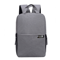 Seven craftsmen camera bag photography bag SLR backpack portable leisure backpack for Nikon Sony micro single bag