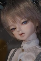 1 4BJD doll SD doll half sleep Cheshire Cat high-grade resin movable ball joint doll