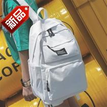 Travel 0 travel canvas simple travel big short-distance womens tide travel Korean version light male summer capacity shoulder back.