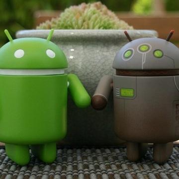 诺基亚手机居然领跑安卓系统版本更新?