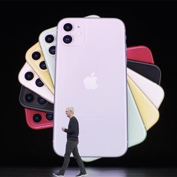 苹果11没5G,却有全球最强的A13!