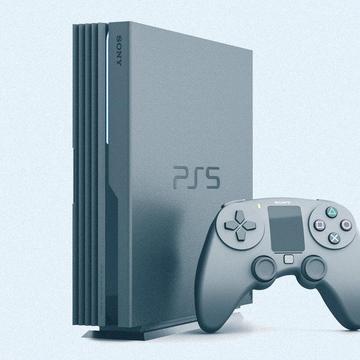 索尼招牌暗示:正在开发PS5